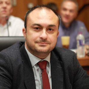 "kozan.gr: N. Λυσσαρίδης (Αντιπεριφερειάρχης Περιφερειακής Ανάπτυξης):  ""O πρώην Πρωθυπουργός  δυστυχώς δεν καταδέχτηκε να συναντήσει τον Περιφερειάρχη"""