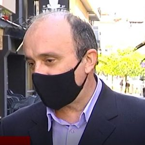 "kozan.gr: Πρόεδρος των Καταστημάτων Εστίασης Κοζάνης ""Ο Ερμής"", Γιάννης Μπασίνας: ""Εγώ πιστεύω δεν θα ανοίξουμε 7 Ιανουαρίου αλλά τέλος του μήνα (Ιανουαρίου) – 1 στις 3 επιχειρήσεις πιστεύω δεν θα ανοίξει"" (Βίντεο)"
