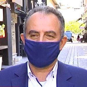 """Γ. Αδαμίδης:  """"Εκτός από την κατάργηση του 8ώρου, ο νεοφιλελεύθερος υπουργός """"εργασίας"""" κος Χατζηδάκης, προωθεί και την κατάργηση των ΕΣΣΕ με κουτοπόνηρο τρόπο"""
