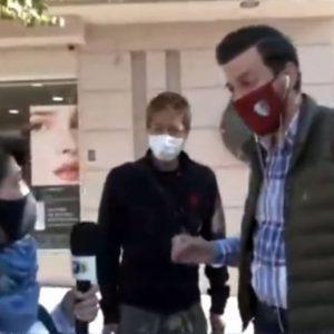 kozan.gr: Όταν ο Ιάπωνας Τακαγιούκι Μοριμότο της ΑΕΠ Κοζάνης συνάντησε, σε ζωντανή σύνδεση, το μικρόφωνο της ΕΡΤ3 και ρωτήθηκε για την εμπειρία του με τον κορωνοϊό στη δική του χώρα (Βίντεο)