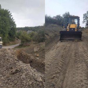 Δήμος Βοΐου: Σύνδεση του οικισμού των Λικνάδων στο δίκτυο της ΔΥΠΡΑ και υδροδότηση των απομακρυσμένων κτηνοτροφικών μονάδων στον Δήμο Βοΐου