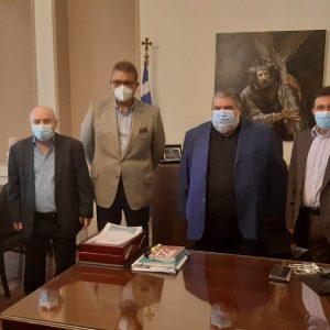 "kozan.gr: Πτολεμαΐδα: Αθανάσιος Εξαδάκτυλος, πρόεδρος του Πανελληνίου Ιατρικού Συλλόγου: ""Γρήγορα θα ""ξεθωριάσει"" το χρώμα της περιοχής – Ο βαρύς χειμώνας υγειονομικά που έρχεται θα είναι σχετικά ελαφρύτερος στη περιοχή"" (Βίντεο)"