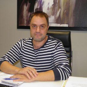 kozan.gr: To πρώτο μήνυμα του Γ. Μητλιάγκα, επικρατέστερου για τη θέση του Προέδρου του ΕΒΕ Κοζάνης, μετά την παραίτηση του Ν. Σαρρή