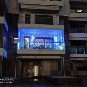 kozan.gr: Το πρώτο σπίτι στην Κοζάνη που στολίστηκε με χριστουγεννιάτικα …είναι γεγονός!