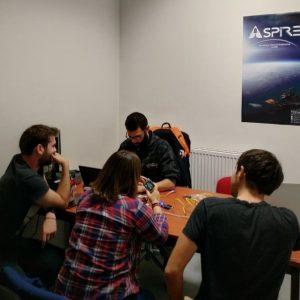 Πρώτη θέση για την ομάδα αεροδυναμικής του Πανεπιστημίου Δυτικής Μακεδονίας ASPiRE, στον διαγωνισμό CanSat in Greece 2020