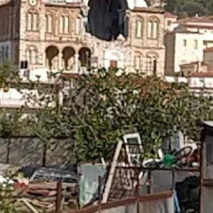 Σεισμός 6,7 ρίχτερ στην Σάμο – Κατέρρευσε εκκλησία – Φόβοι ακόμα και για τσουνάμι – Eικόνες