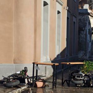 Τραγωδία στη Σάμο! Νεκρά δύο παιδιά -Τοίχος τα καταπλάκωσε μετά το σεισμό