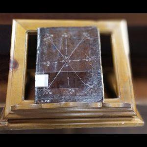 Βίντεο με τους θησαυρούς της Βιβλιοθήκης στην ιστοσελίδα της