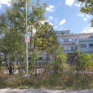 "kozan.gr: Η Περιφέρεια Δ. Μακεδονίας ""βάζει"" εκτιμητή για το κτήριο της παλαιάς κλινικής ""Χαμούργκα"", με την πρόθεση να το αγοράσει – Δεν υπάρχουν ζητήματα στατικής επάρκειας και μάλιστα είναι σε πολύ καλή κατάσταση το ακίνητο"", διαβεβαιώνει ο Αντιπεριφερειάρχης Σ. Κιάνας, απαντώντας σε εντάσεις της αντιπολίτευσης (παράταξη Καρυπίδη) – Μοναδικό ζήτημα, για το συγκεκριμένο ακίνητο, οι χρήσεις γης, λόγω της Ζώνης Οικιστικού Ελέγχου – Αισιόδοξοι, στην Περιφερειακή Αρχή, ότι μπορεί να ξεπεραστεί και το συγκεκριμένο εμπόδιο με τη δημιουργία ειδικού πολεοδομικού σχεδίου, εντός της Ζ.Ο.Ε., ώστε να μπορεί να αξιοποιηθεί και για άλλη χρήση, πέραν αυτών που προβλέπονται με το σημερινό καθεστώς (Βίντεο)"