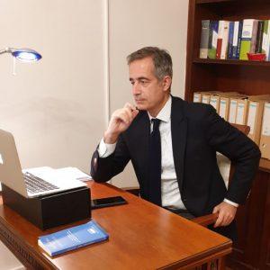 Στάθης Κωνσταντινίδης: Τροπολογία του Υπουργείου Υγείας για την πρόσληψη μόνιμου Ιατρικού και Νοσηλευτικού προσωπικού