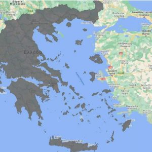 Lockdown: Όλη η Ελλάδα έγινε γκρι – Τα μέτρα που ισχύουν από το Σάββατο 7 Νοεμβρίου – Tο απόγευμα 18:00 (05/11/2020) αναμένονται οι ανακοινώσεις από τον Νίκο Χαρδαλιά με τις διευκρινήσεις αλλά και την εξειδίκευση των μέτρων αυτών