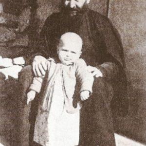 4 Νοεμβρίου: Μνήμη (και στο Βελβεντό) Αγίου Γεωργίου του εν Δράμα,  του Καρσλίδη (του παπαδάσκαλου Κωνσταντίνου Ι. Κώστα)