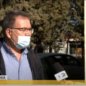 kozan.gr: Το σημερινό ρεπορτάζ της ΕΡΤ3 σχετικά με την αυξημένη επιτήρηση στις φάρμες εκτροφής βιζόν στην Δ. Μακεδονία, λόγω κρουσμάτων κορωνοϊού σε βιζόν στην Ευρώπη  (Bίντεο)