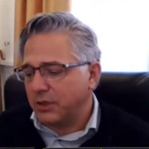"kozan.gr: X. Zευκλής, στο Π.Σ. Δ. Μακεδονίας, για την επερχόμενη λειτουργία του μετωπικού και των πλευρικών σταθμών διοδίων: ""Xωρίζουν την Π.Ε. Κοζάνης στη μέση. Είναι σοβαρό το θέμα. Είναι θέμα επιβίωσης. Εναλλακτικές (προτάσεις) δεν έχουμε ακόμη στο τραπέζι"" – Στην έκδοση ψηφίσματος θα προχωρήσει το Π.Σ. (Βίντεο)"