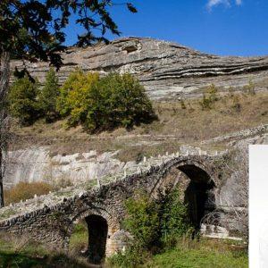 Την «σωτηρία» του γεφυριού της Σβόλιανης με ένταξη 74.400,00€ στους Κεντρικούς Αυτοτελείς Πόρους εισηγήθηκε στην Οικονομική Επιτροπή της 10ης Νοεμβρίου ο Αντιπεριφερειάρχης Π.Ε. Κοζάνης Γ. Τσιούμαρης