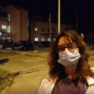 24-25 θετικά κρούσματα κι αρκετά ύποπτα νοσηλεύονται στο νοσοκομείο Γρεβενών (Βίντεο)