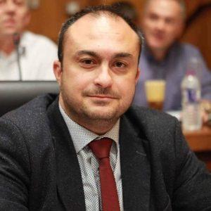 """Αντιπεριφερειάρχης Περιφερειακής Ανάπτυξης Ν. Λυσσαρίδης: """"Έγιναν οι πρώτες πληρωμές του προγράμματος <<Στήριξη Ρευστότητας Πολύ Μικρών και Μικρών Επιχειρήσεων που επλήγησαν από την πανδημία Covid-19 στην Δυτική Μακεδονία"""""""