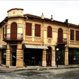 Δήμος Φλώρινας: Καταγραφή των νεοκλασικών κτιρίων της Φλώρινας με στόχο τη συντήρηση και επισκευή τους
