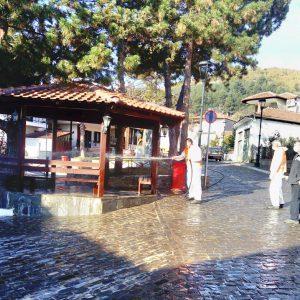 Απολυμάνσεις σε κοινόχρηστους χώρους των Κοινοτήτων και πλύσεις κάδων από το Δήμο Εορδαίας