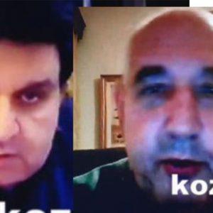 """kozan.gr: Τα """"καρφιά"""" του Σ. Γκανάτσιου προς τους ιδιώτες γιατρούς της Κοζάνης: """"Μου έχουν εκφράσει το ενδιαφέρον για εθελοντισμό στο νοσοκομείο γιατροί από τη Θεσσαλονίκη, δυστυχώς, όμως, όχι από την Κοζάνη. Προσωπικά με στεναχωρεί αυτό"""" – """"Διοικητά γράψε εμένα πρώτο"""", η απάντηση του προέδρου του Ιατρικού Συλλόγου Κοζάνης Χ. Τσεβεκίδη (Βίντεο)"""