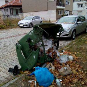 Δήμος Φλώρινας: Απαγορεύεται η ρίψη στάχτης στους κάδους απορριμμάτων