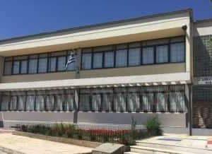 Δήμος Βοΐου: Ολοκλήρωση εργασιών ανακατασκευής και συντήρησης της στέγης στο 2ο Δημοτικό Σχολείο Σιάτιστας