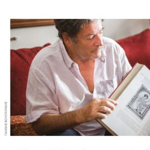 """kozan.gr: K. Στάικος, σε συνέντευξή του, για ένα άγνωστο συμβάν, στην Κοβεντάρειο Δημοτική Βιβλιοθήκη Κοζάνης: """"Κάνανε έξι μήνες, μετά τα εγκαίνια, να βρουν χρήματα να στείλουν μέσω ΕΛΤΑ το βιβλίο εκεί που έπρεπε να πάει"""""""