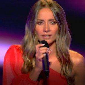 kozan.gr: Η εμφάνιση της Λίας Μίχου, από τα Σέρβια Κοζάνης ,στο «The Voice of Greece», που προβλήθηκε το βράδυ της Κυριακής 22 Νοεμβρίου (Βίντεο 12′)