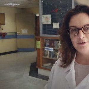 """Δ.Τζιρά: Θετικοί στον κορωνοϊό 32 εργαζόμενοι του Νοσοκομείου Γρεβενών – """"Σ' αυτόν τον αγώνα πρέπει να είμαστε όλοι μαζί"""" (Βίντεο)"""