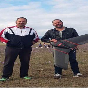 Το  ερευνητικό πρόγραμμα «Παρακολούθηση καλλιέργειας κρόκου Κοζάνης με Mη επανδρωμένα Ιπτάμενα Οχήματα, Drone Innovation in saffron Agriculture Surveillance» (DIAS, του Πανεπιστημίου Δυτικής Μακεδονίας)