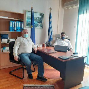 """Ζήσης Τζηκαλάγιας: """"Στις δύσκολες στιγμές πρέπει να εξαντλούμε τα όρια της προσφοράς μας- Έτσι δεν μπορώ να μείνω απαθής στο αίτημα του Περιφερειάρχη και αποδεσμεύω τον πολύτιμο συνεργάτη του πολιτικού μου γραφείου"""""""