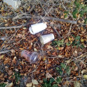 Επιστολή αναγνώστη στο kozan.gr: Σκουπίδια στην περιοχή της Αηλιόστρατας στην Κοζάνη