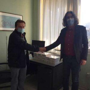 Δήμος Σερβίων: Διανομή Tablet στους μαθητές που έχουν ανάγκη