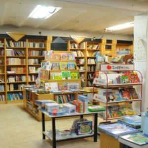 Κοζάνη: «Τα τοπικά βιβλιοπωλεία βλέπουν τον τζίρο τους να χάνεται λόγω του ηλεκτρονικού εμπορίου»