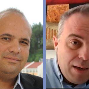 """kozan.gr:  Aντιπαράθεση Ι Γιάτσιου, Γ. Βαβλιάρα με Η. Κάτανα: """"Προσγειωθείτε στην πραγματικότητα – Εμείς προσγειωμένοι είμαστε, εσείς πρέπει να κατέβετε από το συννεφάκι που ήσασταν στο παρελθόν """" (Βίντεο)"""