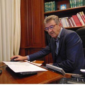 Απολιγνιτοποίηση: Η τοποθέτηση του Δημάρχου Γρεβενών κ.Γιώργου Δασταμάνη στο Περιφερειακό Συμβούλιο Δυτικής Μακεδονίας για το ΣΔΑΜ