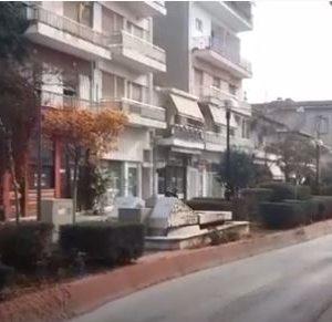 kozan.gr: Ώρα 11:30 π.μ.: Κυριακάτικες εικόνες από κεντρικά σημεία της Πτολεμαίδας  (Βίντεο)
