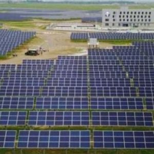 Φωτοβολταϊκό πάρκο ΕΛΠΕ στην Κοζάνη: Ορόσημο για τον ενεργειακό μετασχηματισμό του Ομίλου και τη στροφή της χώρας στις ΑΠΕ