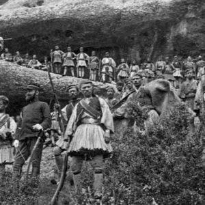 """«Νταβέλης» o Μακεδόνας οπλαρχηγός από τη Γαλατινή Κοζάνης που αρνήθηκε την τιμητική σύνταξη από τον βασιλιά και ο Μελάς τον χαρακτήρισε """"πονηρό Οδυσσέα αλλά αιμοβόρο"""""""