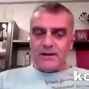 kozan.gr: Ο Περιφερειακός Σύμβουλος της αντιπολίτευσης, εκ Γρεβενών, Α. Δασκαλόπουλος, κατέθεσε μήνυση κατά πολίτη που έγραψε εναντίον του στα μέσα κοινωνικής δικτύωσης ότι παραβίασε την καραντίνα – Δείτε τι ανέφερε στο περιφερειακό συμβούλιο (Βίντεο)
