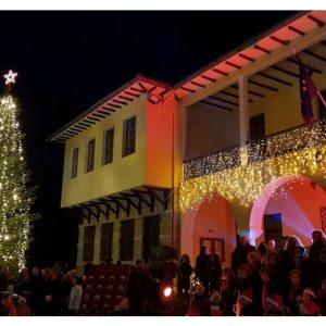 Δήμος Βοΐου: «Φωταγώγηση των Χριστουγεννιάτικων Δέντρων σε όλες τις Δημοτικές Ενότητες στον Δήμο Βοΐου»
