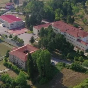 Eπιβεβαίωση του ρεπορτάζ του Kozan.gr, που αποκάλυψε το θέμα για τους 115 σπουδαστές της Πυροσβεστικής Ακαδημίας, που θα φιλοξενηθούν στο κτήριο της πρώην Σχολής της Δημοτικής Αστυνομίας στο Τσοτύλι  – Η επίσημη ανακοίνωση από το Δήμο Βοϊου