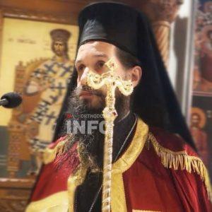 Σισανίου & Σιατίστης: Σιατίστης: Εκκλησία είναι ο Χριστός και αυτός δεν κλείνει ποτέ από κανένα Κράτος