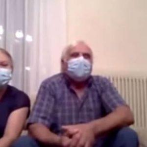 """kozan.gr: Πρωθυπουργός Κ. Μητσοτάκης σε οικογένεια στην Κοζάνη: """"Είναι ξεκάθαρο ποιος κρατάει τους λογαριασμούς του σπιτιού"""" (Βίντεο)"""
