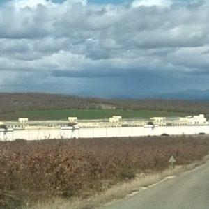 Γρεβενά: Κρούσματα κορωνοϊού στις φυλακές Φελλίου