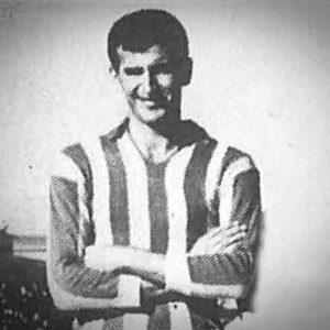 Πένθος στο Κοζανίτικο ποδόσφαιρο – Έφυγε από τη ζωή ο Λάκης Χωλόπουλος
