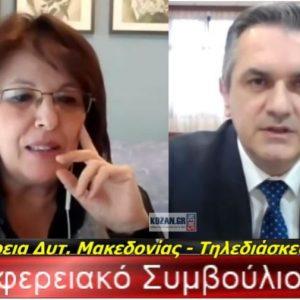 """Απάντηση του Περιφερειάρχη Δυτ. Μακεδονίας στα δημοσιεύματα της κας Ζεμπιλιάδου σχετικά με τη διαχείριση της νόσου Covid 19 στις εκτροφές γουνοφόρων ζώων: """"Aπαξιώνει τον Πρόεδρο του Επιστημονικού Συμβουλίου του ΙΙΒΕΑΑ θεωρώντας ότι «ανασκεύασε» τις δηλώσεις του"""""""
