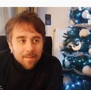 Ο Θανάσης Τσαλταμπάσης μιλά για εκείνα τα Χριστούγεννα στην Κοζάνη, από τα καλύτερα που πέρασε (Βίντεο)