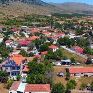"kozan.gr: Tην ανησυχία του, για τα κρούσματα κορωνοϊού, που έχουν εντοπισθεί στη Λυγέρη Κοζάνης, τις τελευταίες 15 μέρες, εκφράζει στο kozan.gr, ο Πρόεδρος της Τ.Κ. Π. Παναγιώτου – 5 συγχωριανοί του νοσηλεύονται στο Μαμάτσειο ενώ κι άλλοι το ""περνούν"" σπίτι"", σημειώνει χαρακτηριστικά – Ζητεί από τους αρμοδίους άμεσα να δουν το ζήτημα (Ηχητικό)"