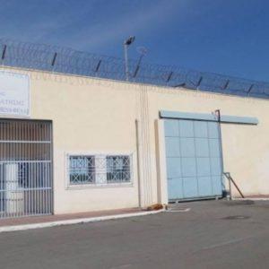 Νεκρός εντοπίστηκε κρατούμενος στις Φυλακές Φελλίου Γρεβενών